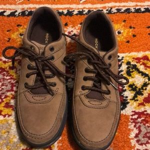 Rockport shoes size 9.5